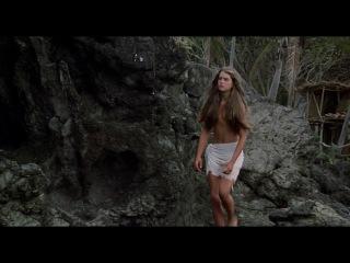 Голубая лагуна (1980) (самый лучший фильм о настоящей любви)