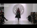 Версаче (Versace) - показ, зима 2013/2014